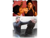 Self-defense & Full contact Karate