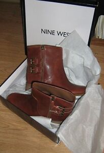 Nine West Just this Women Ankle Boot.