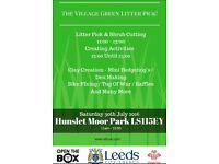Community Litter Pick - 30th July