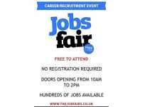 Stoke On Trent Jobs Fair