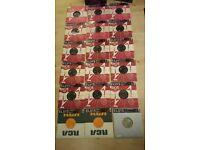 ELVIS PRESLEY VINYL BOXSET - 18 NUMBER ONE SINGLES