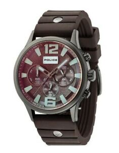 Men's Watch with 2 straps