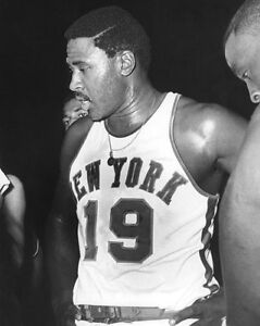 1967-New-York-Knicks-WILLIS-REED-Glossy-8x10-Photo-NBA-Basketball-Print-Poster