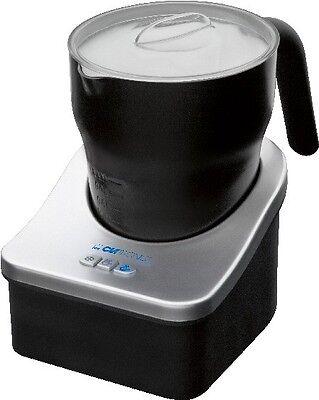 Milchaufschäumer induktion Milchschäumer kalt und warm Clatronic MS 3326