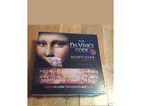 The Davinci board game