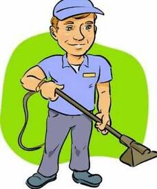 Carpet, Upholstery, Car Cleaning work wanted
