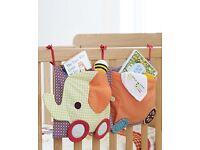 Mamas and Papas jamboree toy tidy