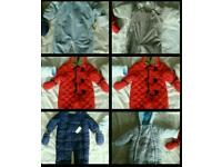 Baby suit 0-3 & 3-6 for sale