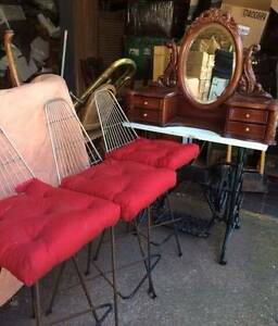 HUGE ANTIQUE & HOUSEHOLD GARAGE SALE SUNDAY 9TH OCTOBER 10-2pm Beverley Park Kogarah Area Preview