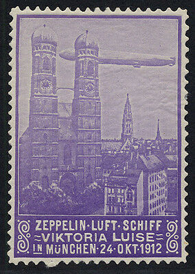 AVIATION poster stamp:  Advertisement vignette