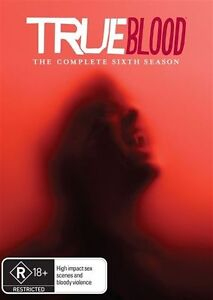 True-Blood-Season-6-6-DVD-Set-Sealed-Region-4-AUST-Fantasy-Drama-TV-Series