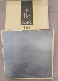 Luxury vinyl tiles - Stone effect