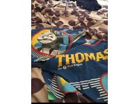 Thomas tank engine for bed covers