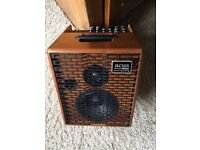 Acus One 6 acoustic amplifier