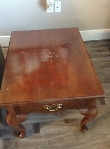 Coffee Table Set 4 pieces