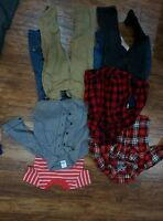 Boys Clothing 12m and 18m