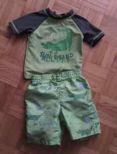 GOING SOUTH? GREAT PUDDLE PACK FOR YOU LITTLE ONE!! Peterborough Peterborough Area image 9