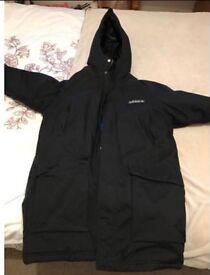Adidas Parka Coat