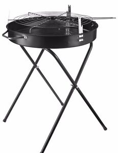 BBQ portatif (NEUF) / Portable Charcoal BBQ (NEW)