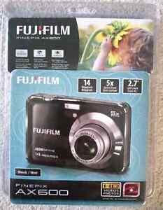 BNIB Fujifilm Finepix AX600 *price reduced*