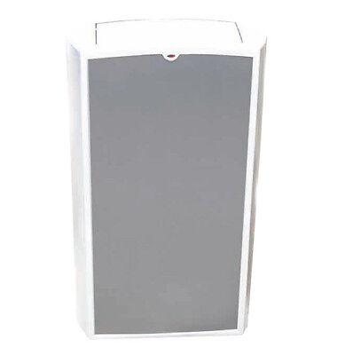 NEW SHINCO SPHN12W - 12,000 BTU Portable A/C w/ Heat: Remote & Vent Kit Included