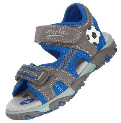 Superfit Kinder Sandale Mike Stone Kombi GR. 25-34 Klettschuhe Sandalette Neu online kaufen