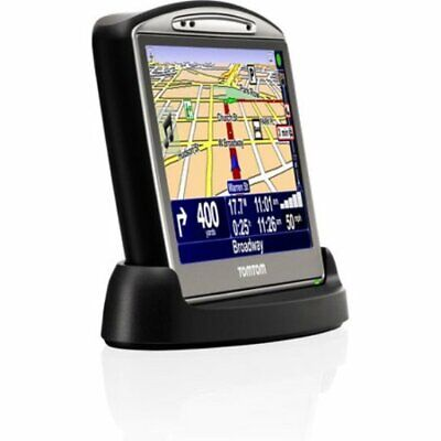GENUINE TomTom USB Dock Fast Charger GPS GO 630 720 730 920 930