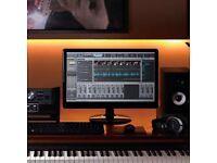 Home Recording Studio Services