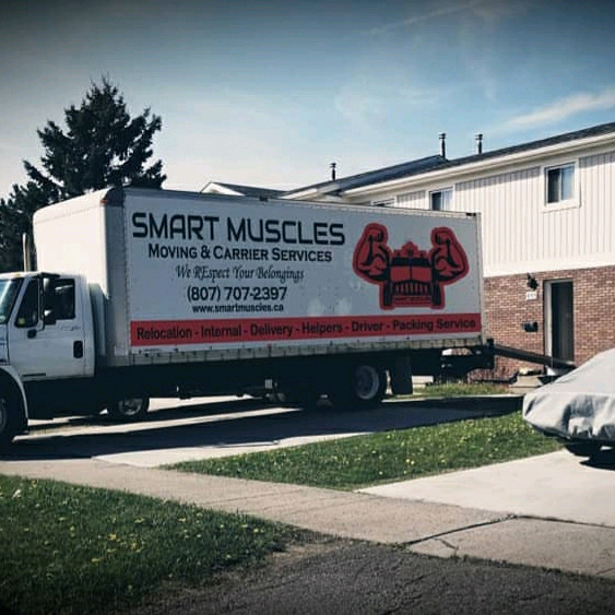 Smart Muscles Reliable Amp Affordable Moving Service