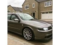 Seat leon cupre 1.8 20v Turbo