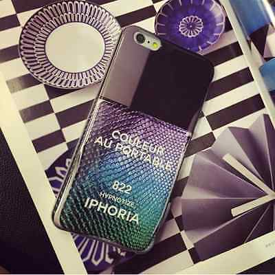 New iPhoria Parfum Style Hypnotiza Phone Case For iPhone 6 / 6 Plus A10