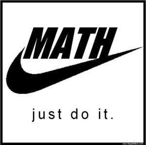 Tutor for Math/Chemistry/Pre-Calculus in Cole Harbour/Dartmouth