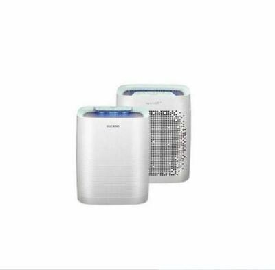CUCKOO AC-12X20FW Air Purifier Ultra Fine Dust Removal Soft Touch