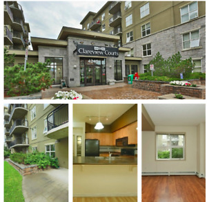 Clareview Courts Condo Unit For Sale!