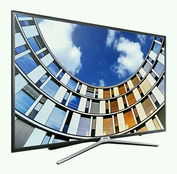 """Samsung 49"""" LED smart wifi tv built in HD freeview USB media player ."""