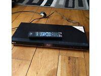 LG Blu Ray Player - BD350