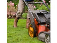Professional Gardening Services (Cutting , Mowing , Fences) - Milton Keynes & Surrounding Areas