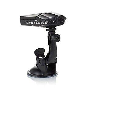 Dash Cam High-Definition DVR with 2.4