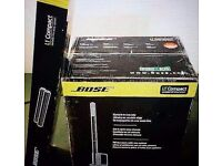 Bose L1® Compact PA system brand new conditon