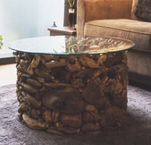 Luxury One of a Kind Coffee Table