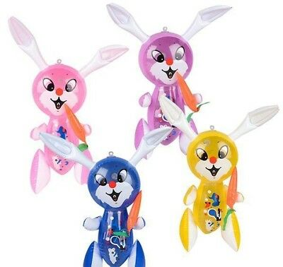 Easter Inflatables (12 Pack Set 17