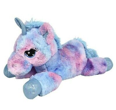 Fluffy Stuffed Animals (12