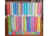 Roald Dahl 15 set of classic books in paperback worth £93