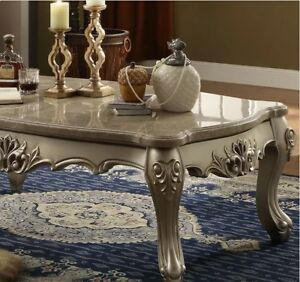 Marble/ Granite Nia Coffee Table Retails for 1050$