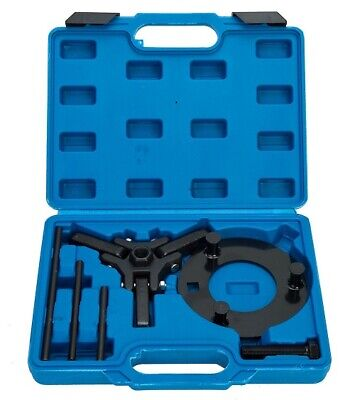 Harmonic Installer Balance Damper Puller Removing and Repairing|GM CHRYSLER US for sale  USA