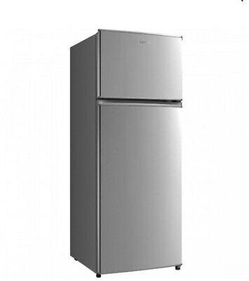 Corbero frigorifico cf2pm145x 2puertas 144 inoxa++