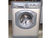 Hotpoint hv7l130 washing machine 7kg can deliver