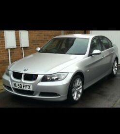 BMW 320d ES 2.0 Edition LOW milage