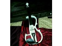 Violin ( electric )