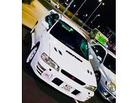 💥 Classic Subaru Impreza WRX TURBO 💥 Swap??